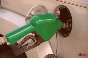 Combustível Carro Flex