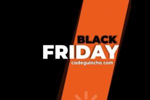 guincho na black friday