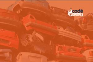 Reciclagem de veículos no Brasil