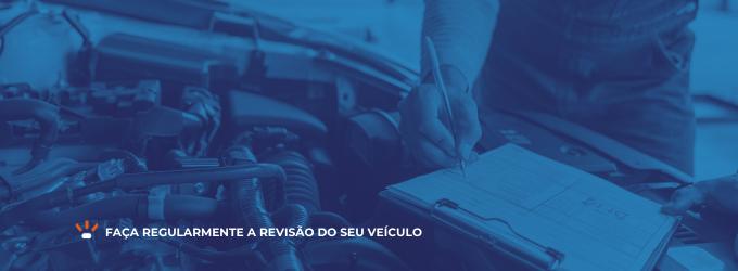 Check list para veículo