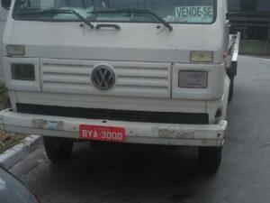 Guincho Plataforma 6 metros VW 790s 1994