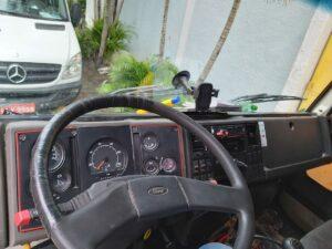 Vende-se Guincho Ford Cargo 814