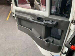 Guincho Plataforma Ford Cargo 816 18/19