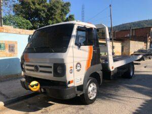 Guincho Delivery 8-150 a venda
